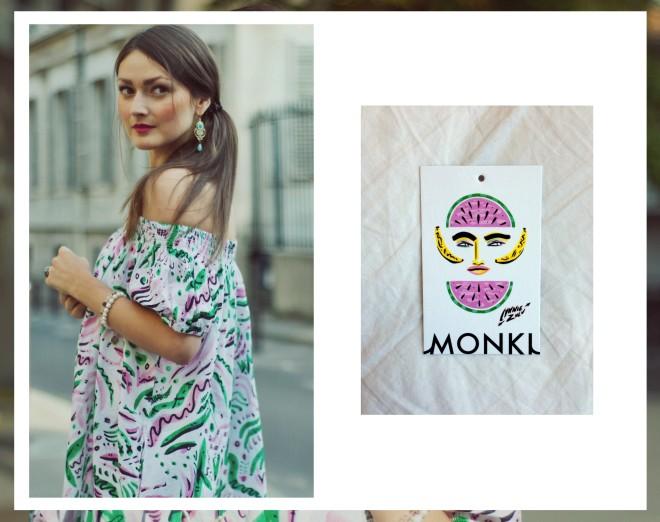 Monki Prints