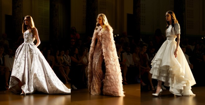 Ralph & Russo in Paris