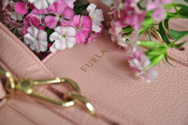 FURLA + Flowers