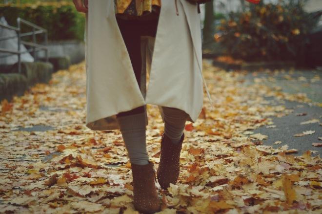 Fall warderobe
