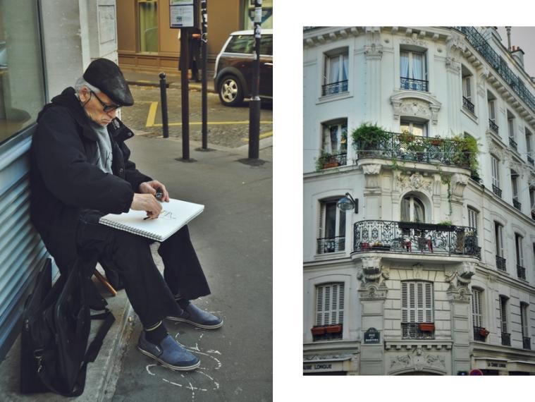 painter_Paris_monmartre