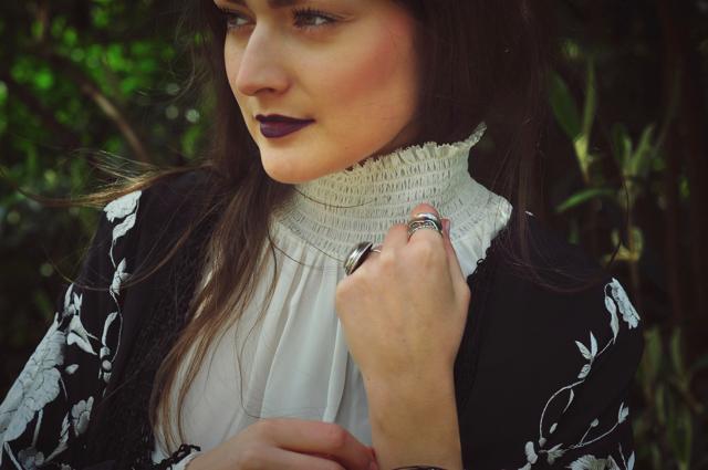 venetian_dark_lips_silver_silk_fashion